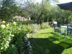 Gite garden 3