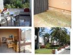 Apartamento de 1 dormitorio en Galletas, Las