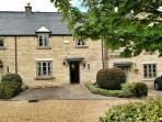 Stow Cottage, Stow on the Wold, Cotswolds