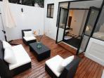 Oolong Terrace