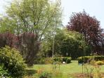 Gardens of the Quinta