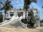 # 10 Senegambia area,in Kerr serign, 4 double beds