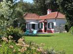 The other Cottage 'Camélia'