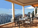 ENJOY THE VIEWS FROM A DIFFERENT TERRACE EVERYDAY. ATLANTIC, ATLANTIC AND MORE ATLANTIC