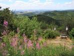 Blick vom Ravensberg