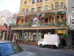 Long Sreet - few seconds away from Greenmarket Place