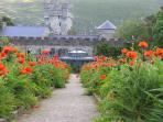 Glenveagh Castle & National Park