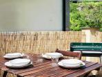 Terrace Dining & BBQ