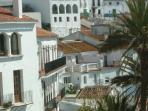 Casas de Pueblo Blanco