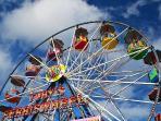 Tuby's Ferriswheel