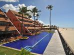 Ocean View Apartments - Cumbuco