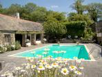 Pippin Cottage - A Beautiful Retreat in Cornwall