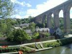 Dinan Aquaduct 2