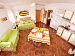 Studio apartment STA2