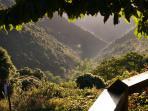 Valle de la Riera Picamena, desde casa