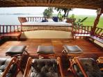 Upper Deck & Sun Deck