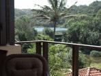 Views from balcony 1