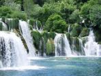 National Park Krka