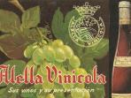 Alella wine tasting