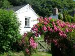 Hele Mill Cottage