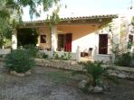 A wonderful house in the countryside wtih plenty of space and tranqility
