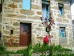 Casa para 7 personas en Rionegrito