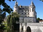 Châteaux at La Rochfaucould