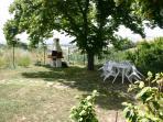 giardino grill