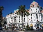 Negressco Hotel