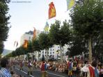 Entorno/Localidad Festival Folklórico ++