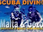 Scuba Diving 5 mins walk