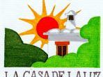 logotipo Casa de la Luz