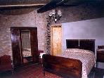 Dormitorio de Casa Elisa