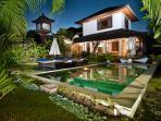 Villa Carik Central Seminyak