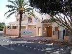 Residencial Aguamar (de 20 apartamentos),50m playa