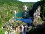 N.P Plitvice