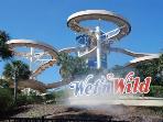 Wet n Wild 20 minuets