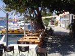 Yalikivak harbour