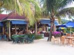 Castaways Beach Bar