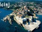 Old pirate town , Stari Ulcinj. Ucinj has a strong Albanian influence (40 min drive or bus))