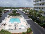 On-Site Heated Swimming Pool & Hot-Tub