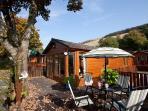 Fellside Retreat Lodge