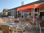 local bars & restaurants at the la finca golf complex