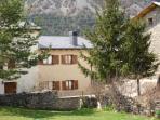 Casa rural El Cantonet - Chia - Valle de Benasque