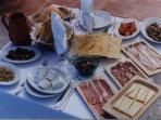 Prodotti culinari della Nostra regione: Sardegna
