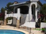 Casa Martina is charming and home from home according to our guests. Ideal for relaxing