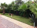 grounds in tortuga resort