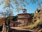 Monasterio de Suso, (partido de Nájera)
