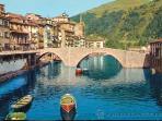 puente viejo de Ondarroa