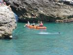 Playas Nerja